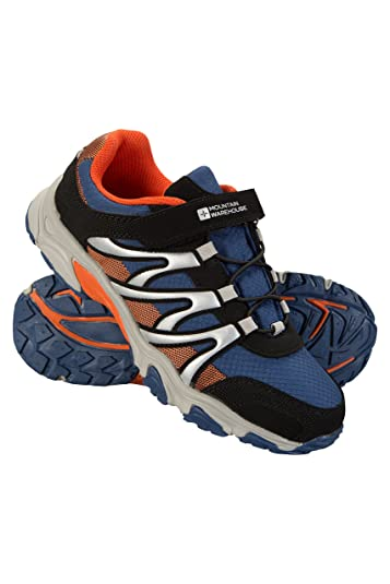 bcfae390ba032 ... Mountain Warehouse Champion Kids Running Shoe Blue 13 Child US super  cheap 771e3 ea947 ...