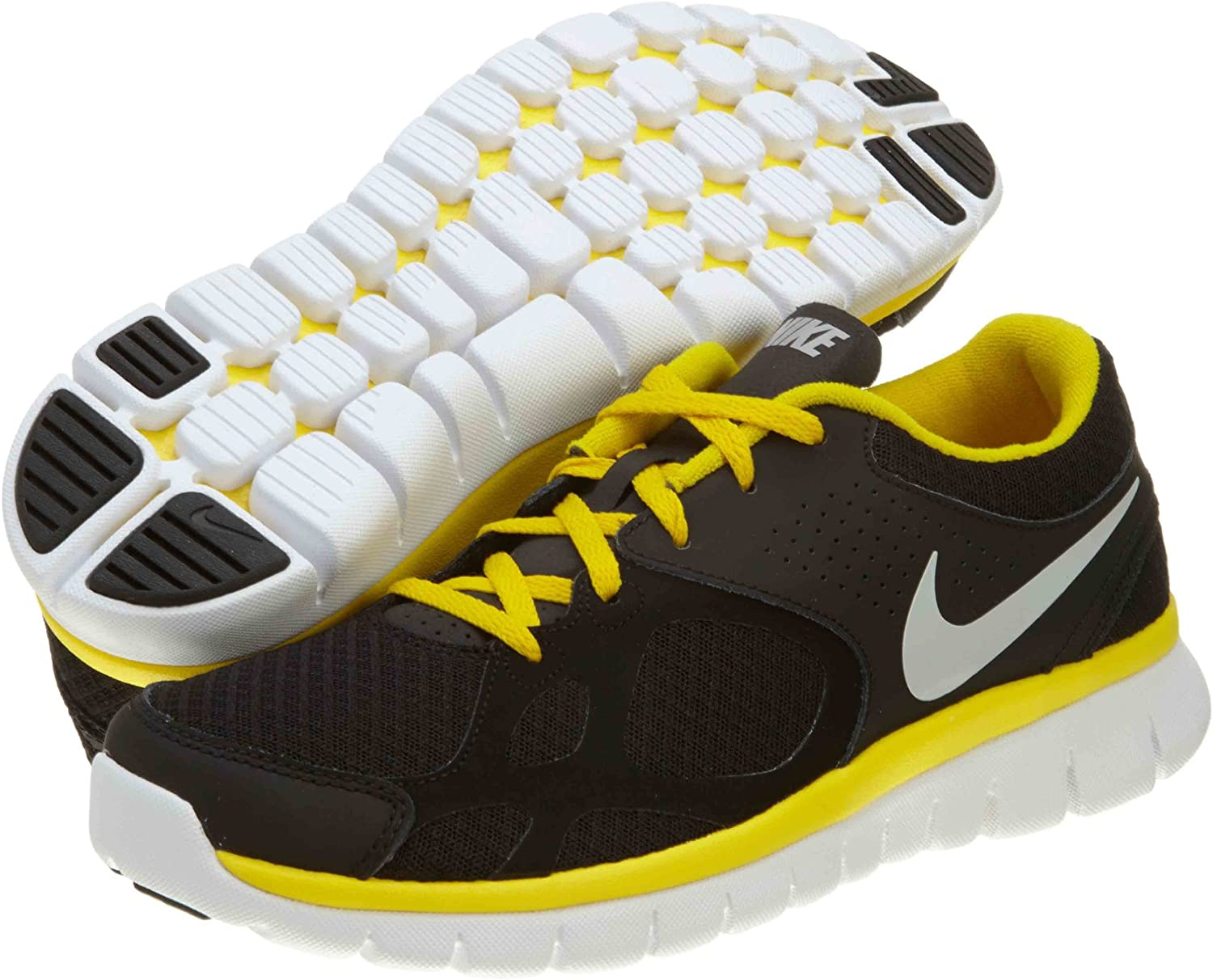 NIKE Nike flex 2012 run zapatillas running hombre: NIKE: Amazon.es ...
