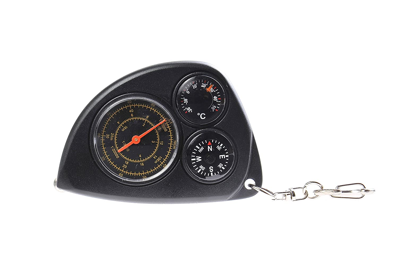 Huntington rangefinder opisometer: kompass distanzmesser
