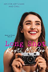 Long Shot (Under the Covers Book 3) Kindle Edition