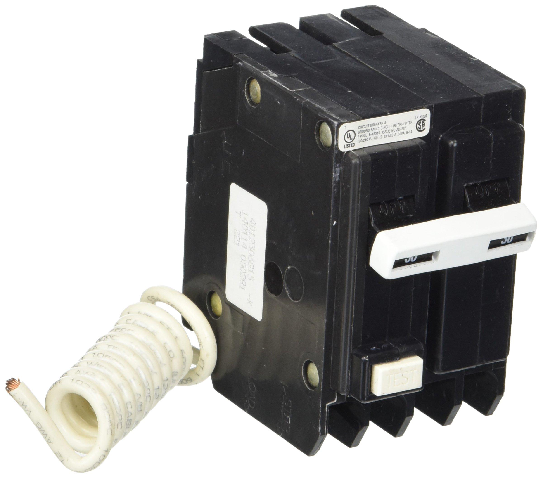 EATON CORPORATION GFCB230 Circuit Breaker