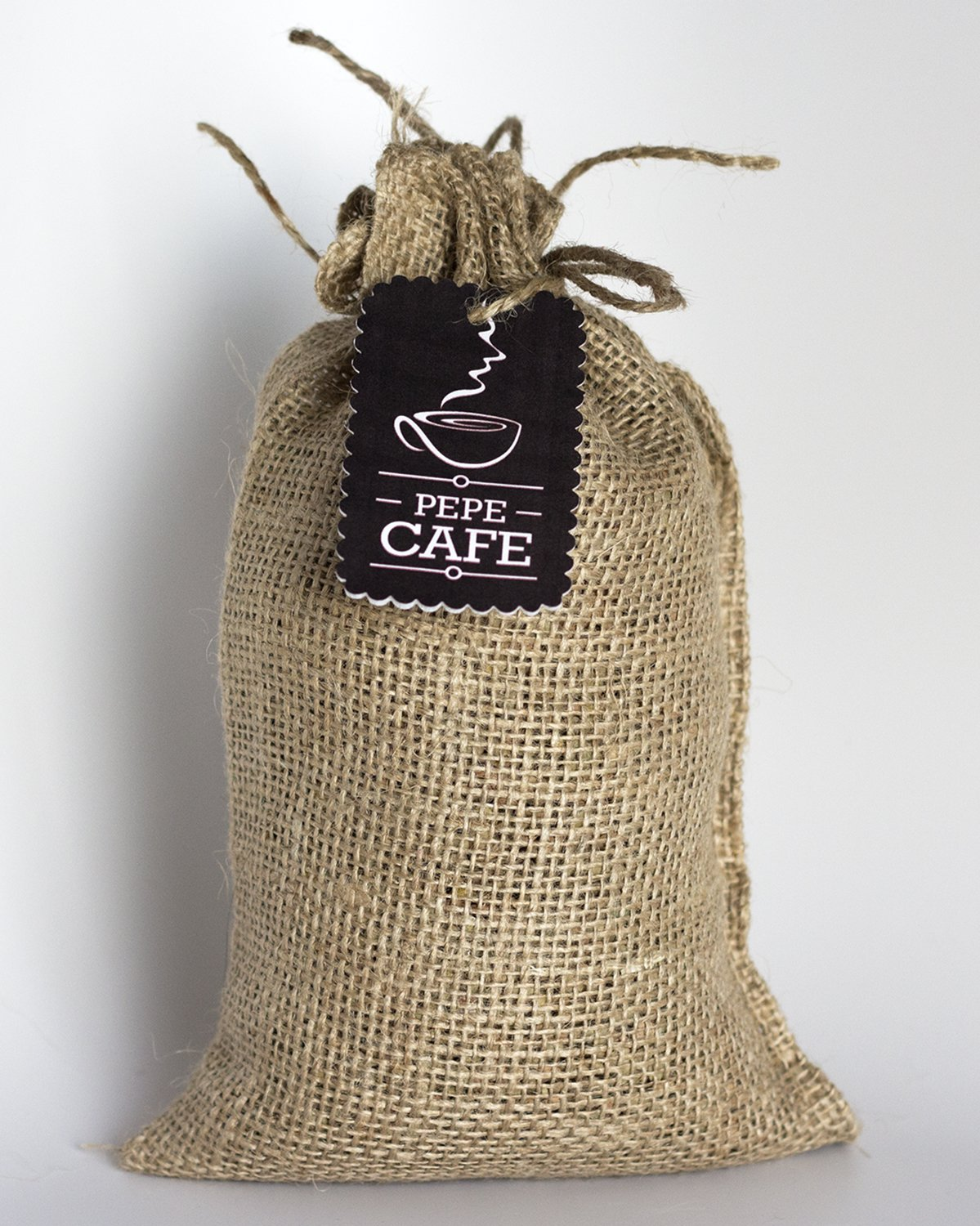 3 lbs GUATEMALA GREEN COFFE BEANS - MICRO LOT, Green (unroasted) Coffee Beans, fair trade, eco friendly Pepe Cafe