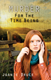 Murder for the Time Being (Murders in Madison Book 1)