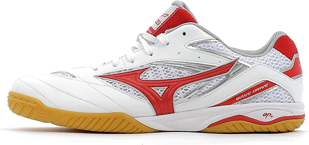 mizuno table tennis shoes size chart
