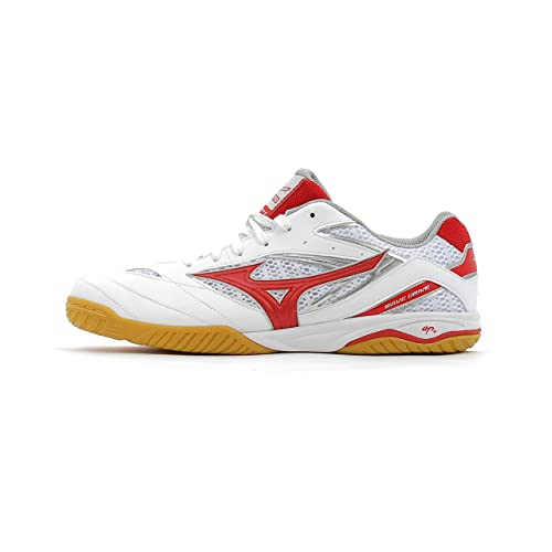 Mizuno Wave Drive 8 Table Zapatilla de Tenis - SS18: Amazon.es: Zapatos y complementos