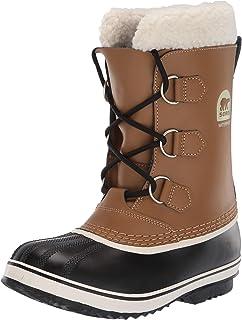 8a169dbb543 Sorel Yoot Pac Nylon Cold Weather Boot (Toddler/Little Kid/Big Kid ...