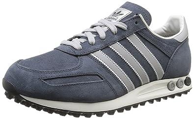 adidas trainer grigio chiaro