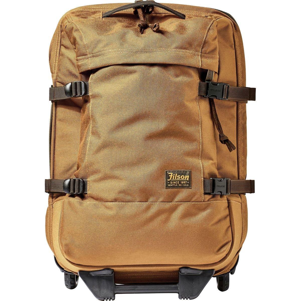 [フィルソン] レディース ボストンバッグ Dryden 2-Wheel Carry-On Bag [並行輸入品] No-Size  B07JZ851KM