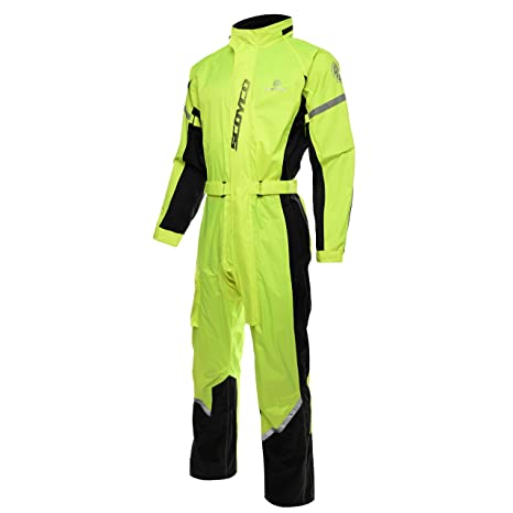 Amazon.com: SCOYCO RC03 lluvia Gear de traje para adultos ...