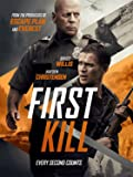 First Kill [DVD]