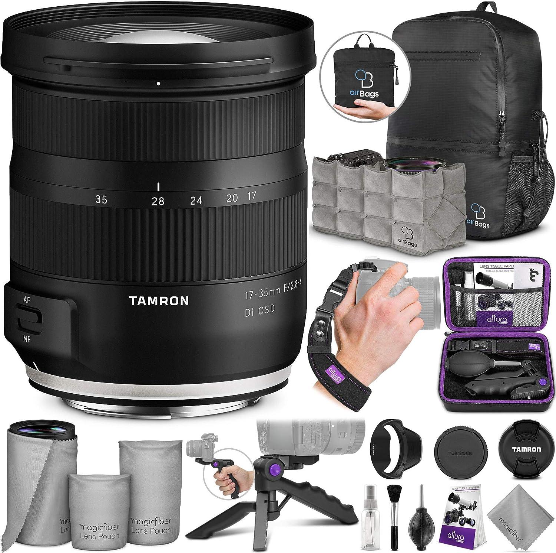 Tamron 17 35 Mm F 2 8 4 Di Osd Objektiv For Canon Camera Photo