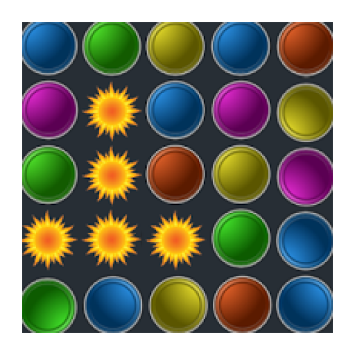 game board in java - 8