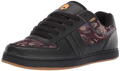507f9eae121 Amazon.com: Osiris Men's Relic Skateboarding Shoe: Shoes