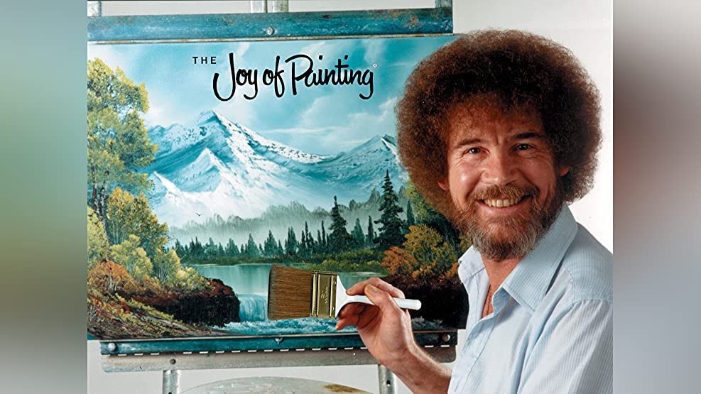 The Joy of Painting with Bob Ross - Season 25