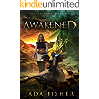 Awakened (The Brindle Dragon Book 2)