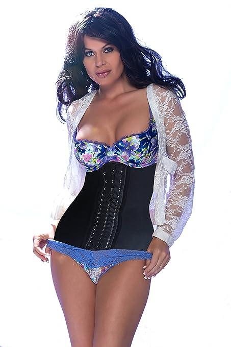 12d46d738a8 Victoria s Body Shoppe Badass Hourglass Queen Waist Trainer Corset  (XX-Small)