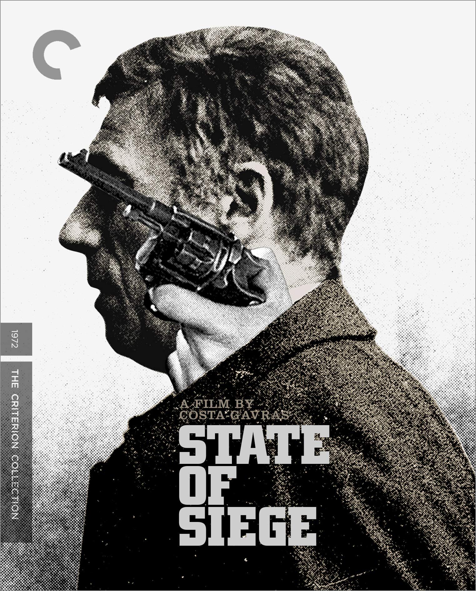 Осадное положение / État de siège / State of siege