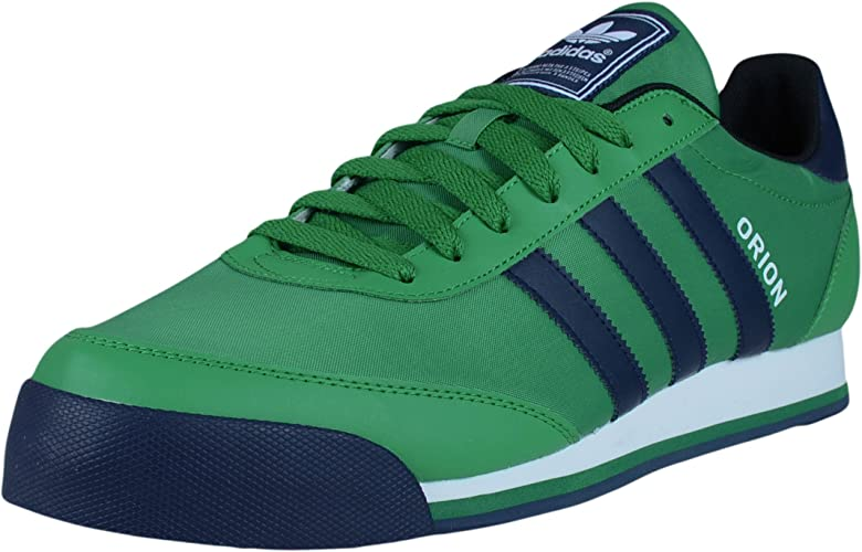ADIDAS ORION 2 RETRO RUNNING SHOES