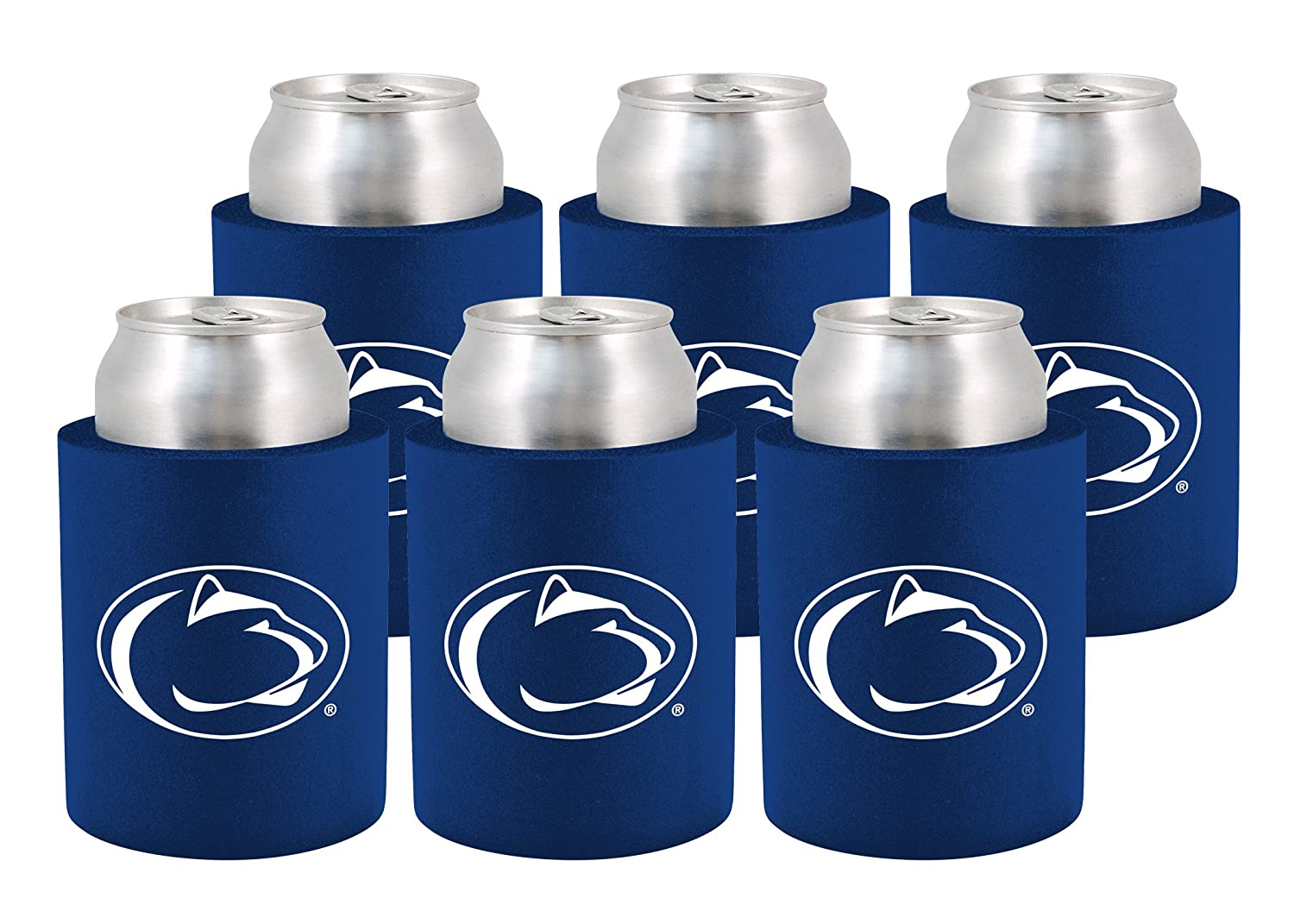 NCAA Phoozie Set 6-Pack Kolder Licensed Inc