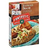 Fantastic Foods Instant Refried Beans, 10-pounds (Pack of1)