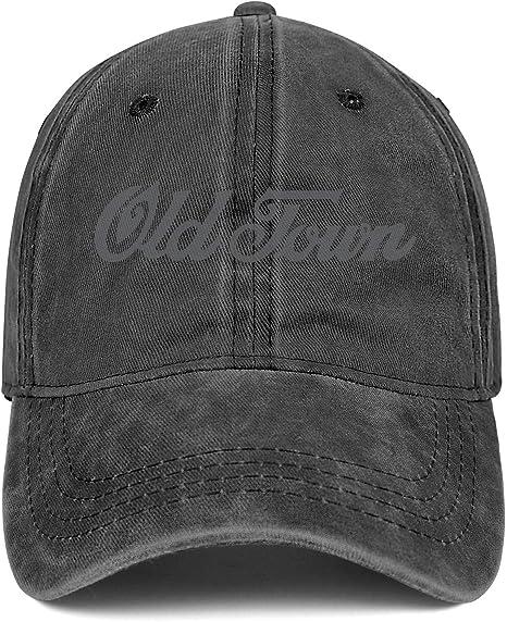 OTFTHPCW Adult Winter Warm Hat Letter Cotton Beanies Skullies Men Casual Knit Hats