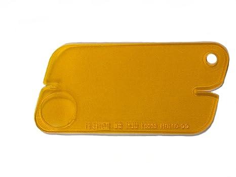 garrapatas tarjeta con lupa: Amazon.es: Productos para mascotas