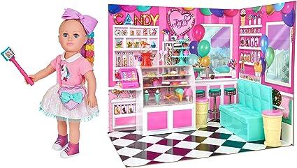 Amazon Com Jojo Siwa Exclusive My Life Doll And My Life As Jojo