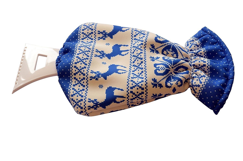 IWH 7424 Eisschaber mit Handschuh
