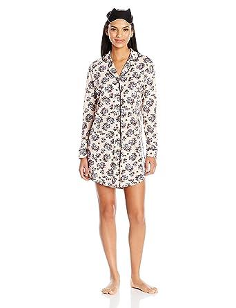 Cosabella Women s Cadeau Sleep Shirt Msk Pj at Amazon Women s Clothing  store  4919a1483