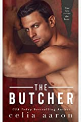 The Butcher: A Mafia Romance (Dark Protector Book 3)