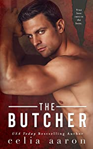 The Butcher: A Mafia Romance (Dark Protector Book 3)