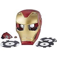 Hasbro Marvel Avengers–Hero Vision Iron Man Ar Mask