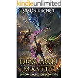 Dragon Master (Dragon Collector Book 2)