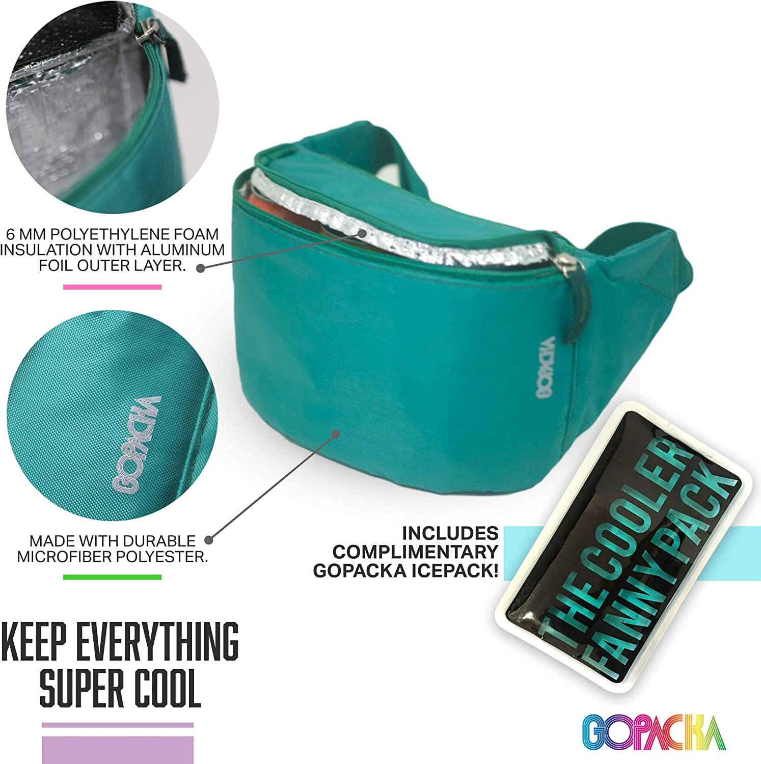 I Just Want To Drink Wine And Pet My Dog Waist Packs Fanny Pack For Run
