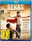 Bekas - Das Abenteuer von zwei Superhelden [Blu-ray]