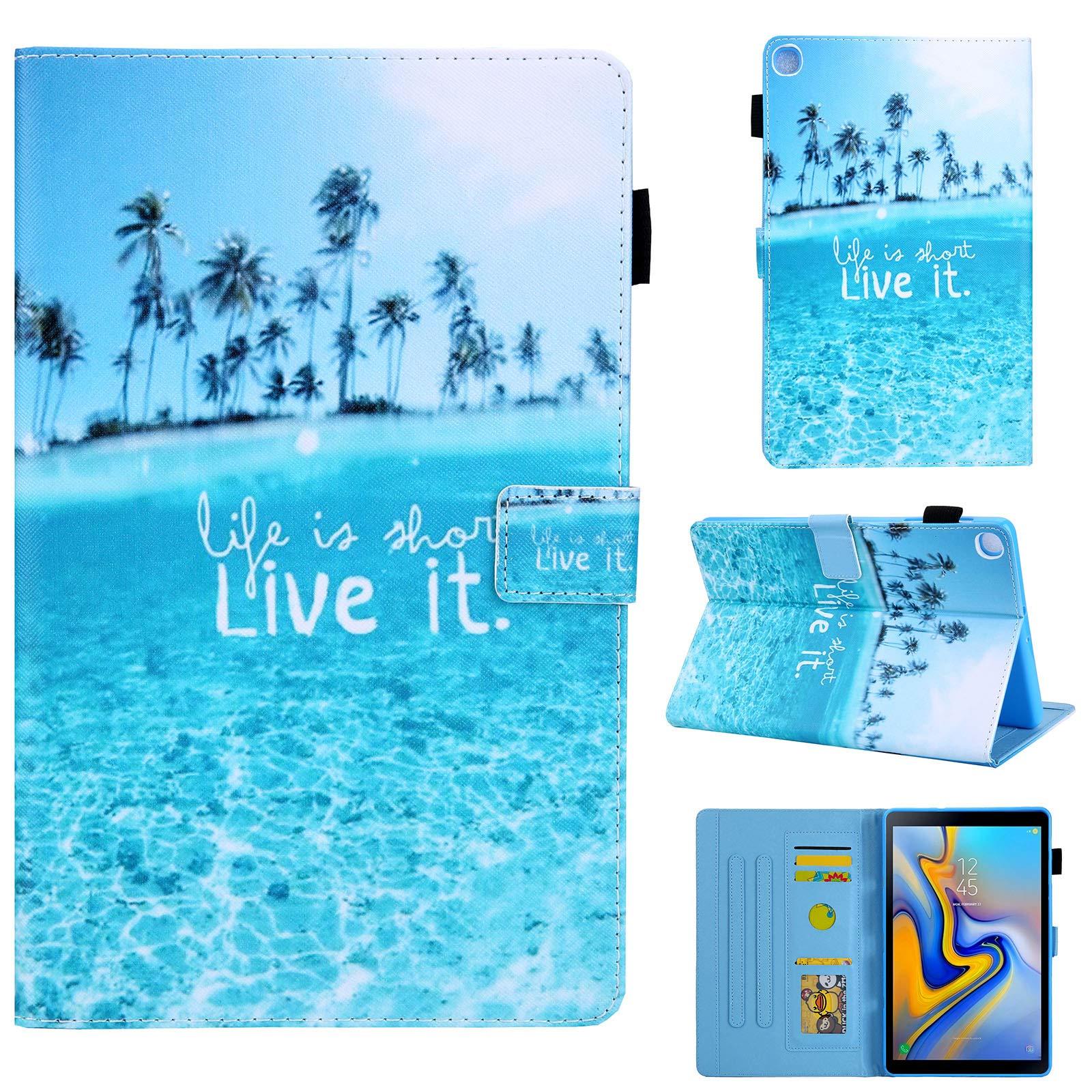 Funda Samsung Galaxy Tab A 10.1 SM-T510 (2019) ELEPOWER [7S3XRFCG]
