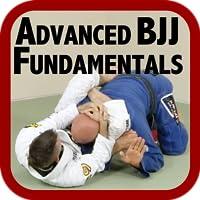 Advanced BJJ Fundamentals