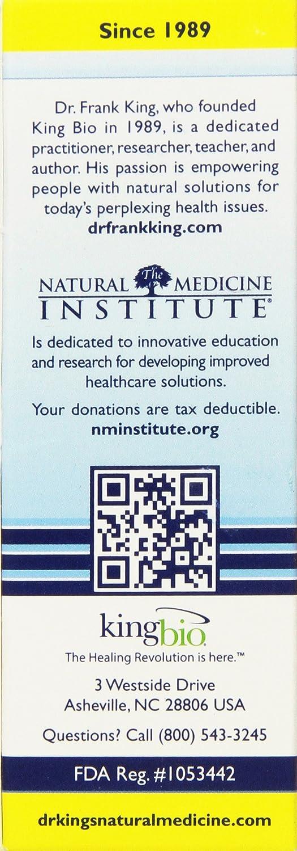 Amazon.com: Dr. King\'s Natural Medicine Menopause Relief, 2 Fluid ...