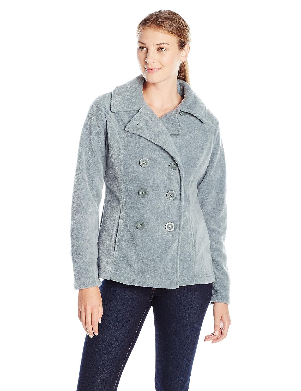 Pond Columbia Women's Benton Springs Pea Coat