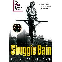 Shuggie Bain: Douglas Stuart
