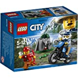 LEGO City Police - Lego Persecución a campo abierto (60170)
