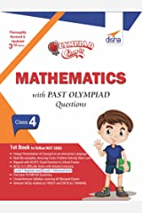 Olympiad Champs Mathematics Class 4 with Past Olympiad Questions Paperback