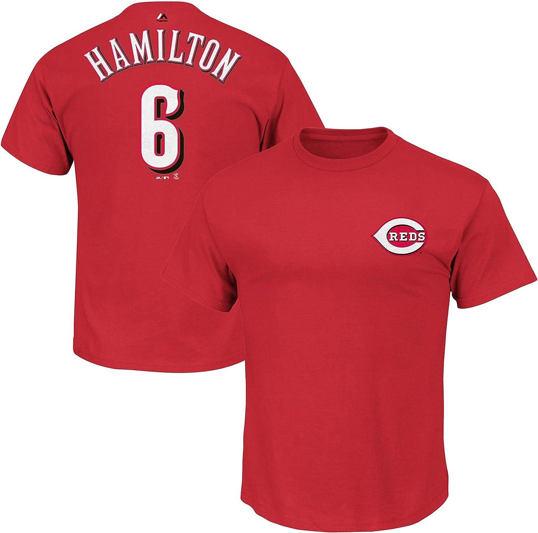 Billy Hamilton Cincinnati Reds