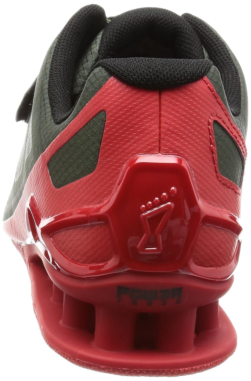 Inov8 - Zapatillas de Gimnasia para Hombre Verde 48 EU: Amazon.es: Zapatos y complementos