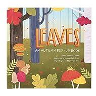 Leaves: An Autumn Pop-Up Book
