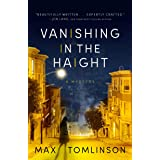 Vanishing in the Haight (A Colleen Hayes Mystery Book 1)