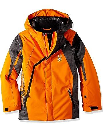 Amazon.co.uk  Jackets - Boys  Sports   Outdoors 0cd76c556