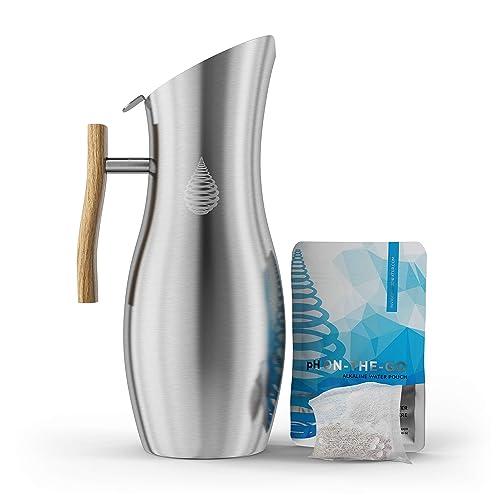 Invigorated Water Vitality  : la meilleure haut de gamme