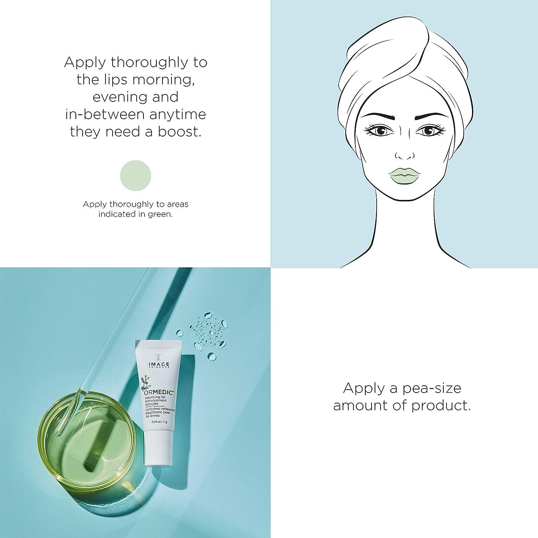 IMAGE Skincare Ormedic Lip Enhancement Complex, 0.25: Premium Beauty
