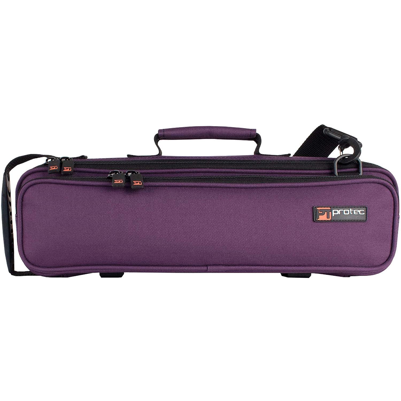 Pro Tec A308PR Deluxe Flute Case Cover